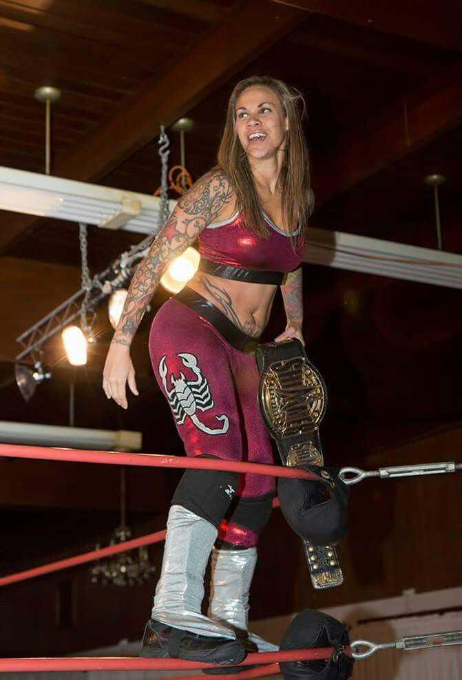 Mercedes Martinez big boobs pics