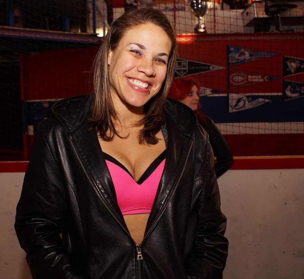 Mercedes Martinez sexy pictures