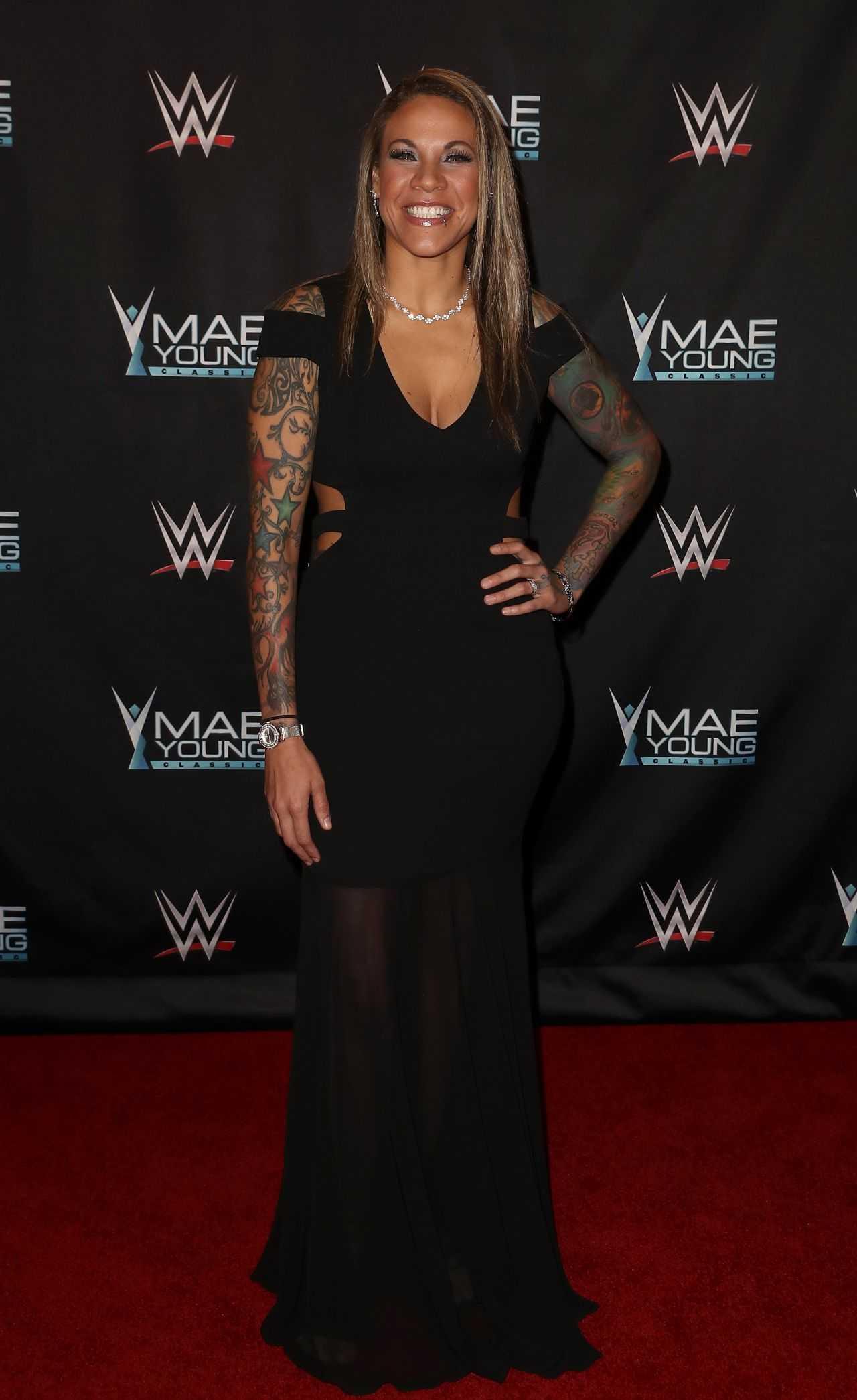 Mercedes Martinez sexy tits pics