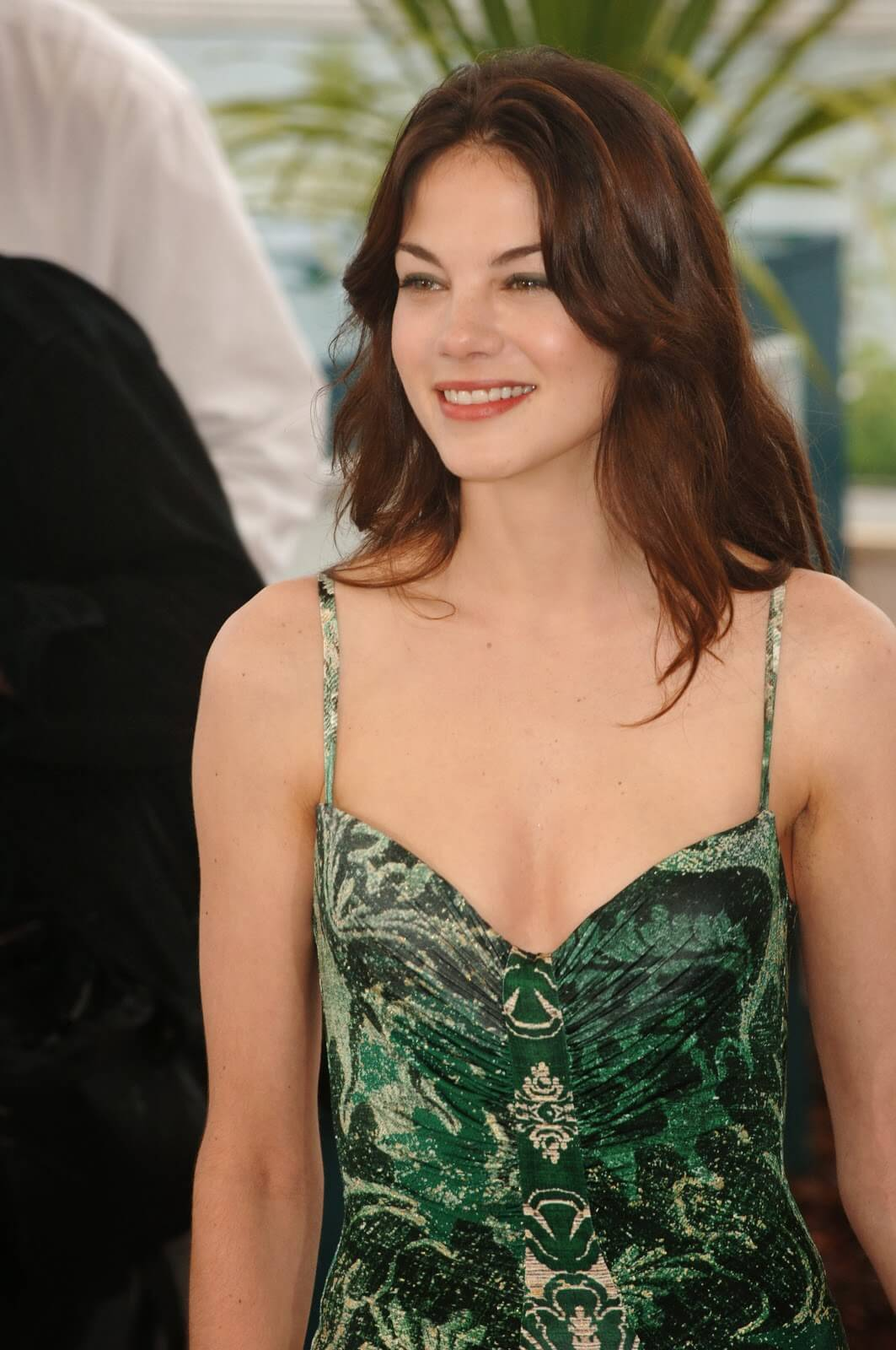 51 Sexiest Michelle Monaghan Boobs Pictures Will Tempt You