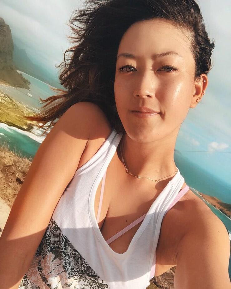 Michelle Wie hot pic