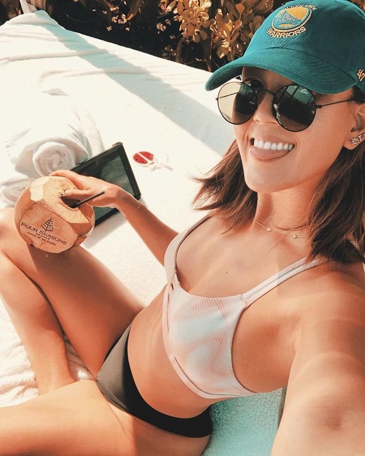 Michelle Wie sexy