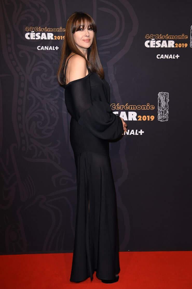 Monica Bellucci sexy pic