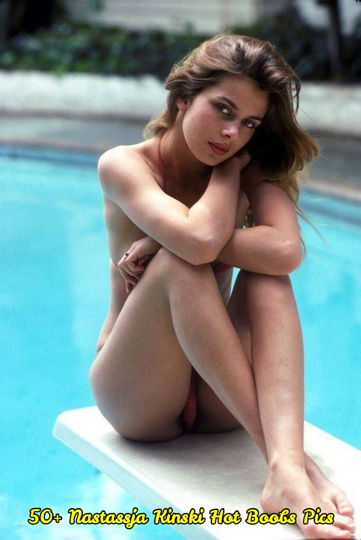 Nastassja Kinski hot pictures