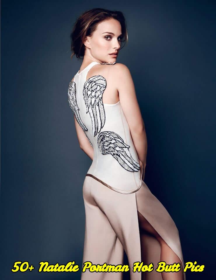 Natalie Portman hot butt pics