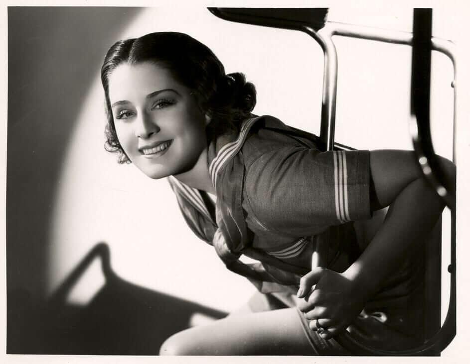 Norma Shearer hot pics