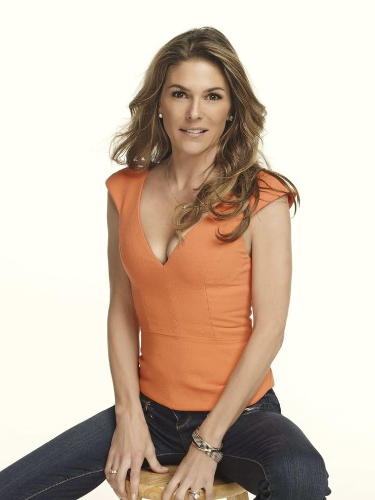 Paige Turco hot look pic