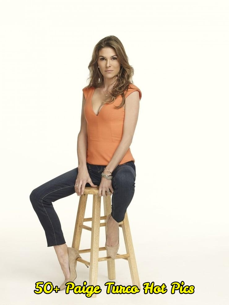 Paige Turco hot pictures