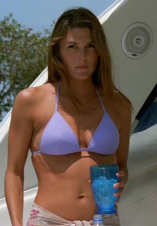 Paige Turco sexy
