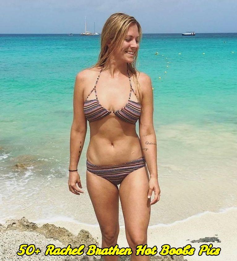 Rachel Brathen hot boobs pics