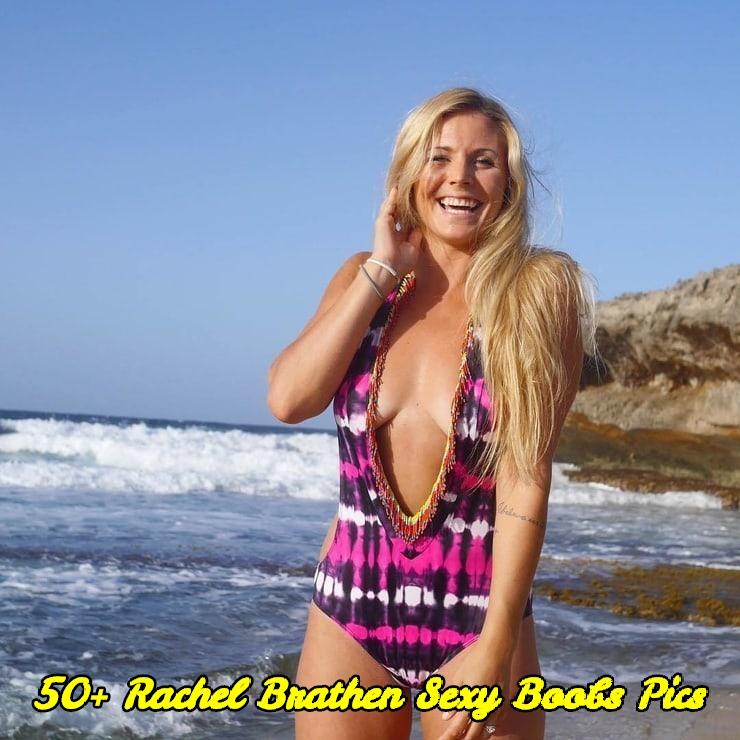 Rachel Brathen sexy boobs pics
