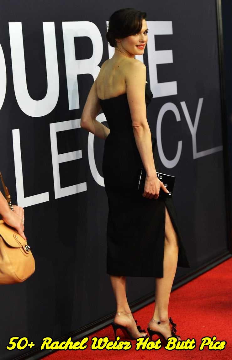Rachel Weisz hot butt pics