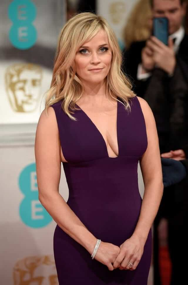 Reese Witherspoon hot pic