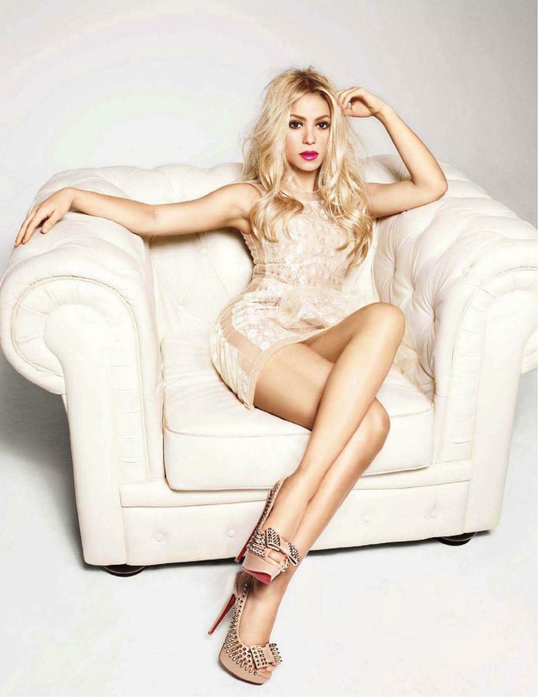 Shakira sexy photo