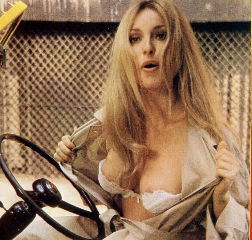 Sharon Tate big boobs pics