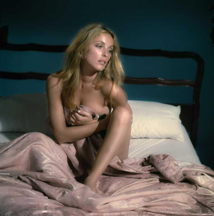 Sharon Tate near nude pics
