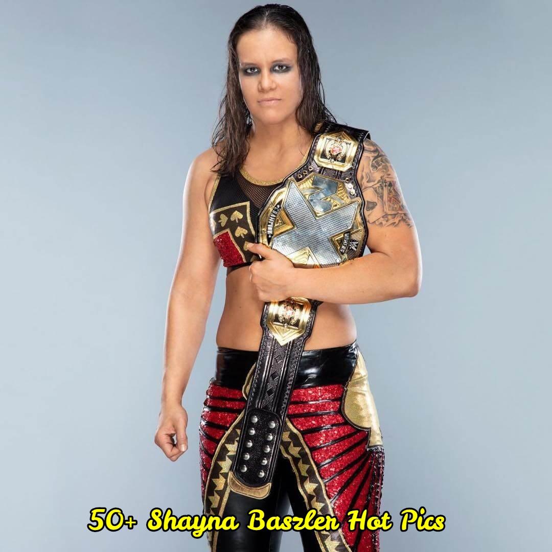 Shayna Baszler hot pictures