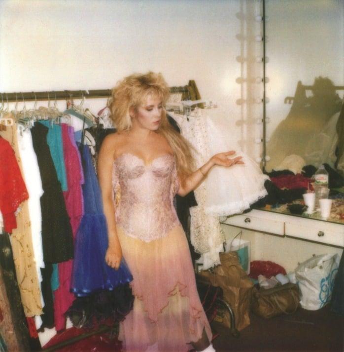 Stevie Nicks hot photo