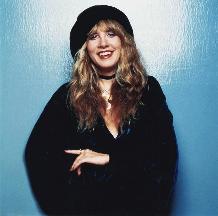 Stevie Nicks hot