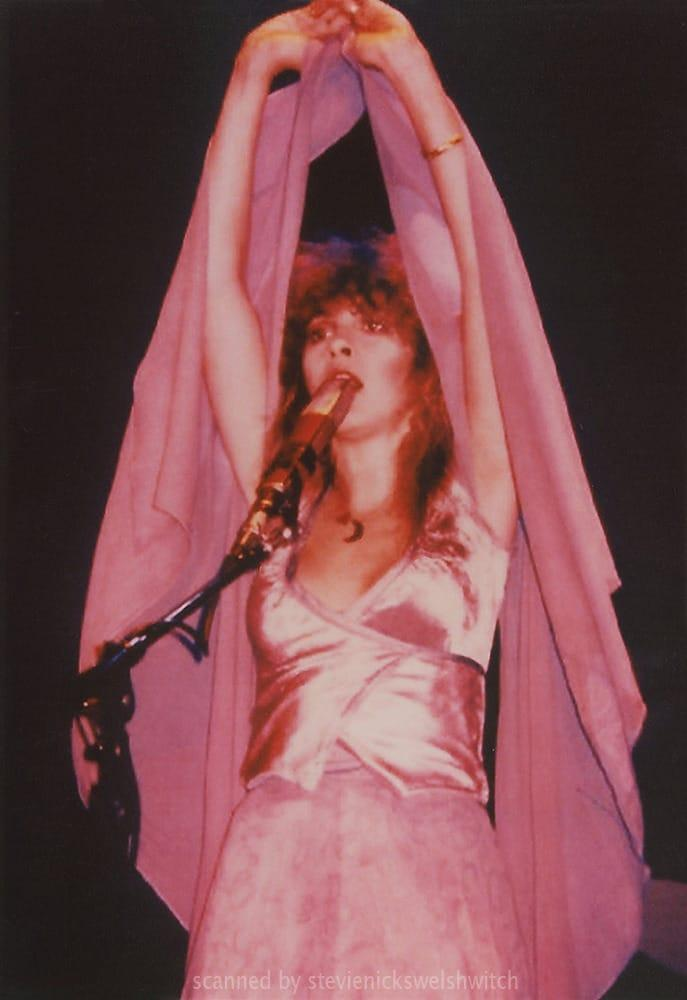 Stevie Nicks sexy photos