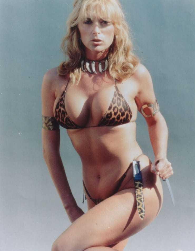 Sybil Danning beautiful pics