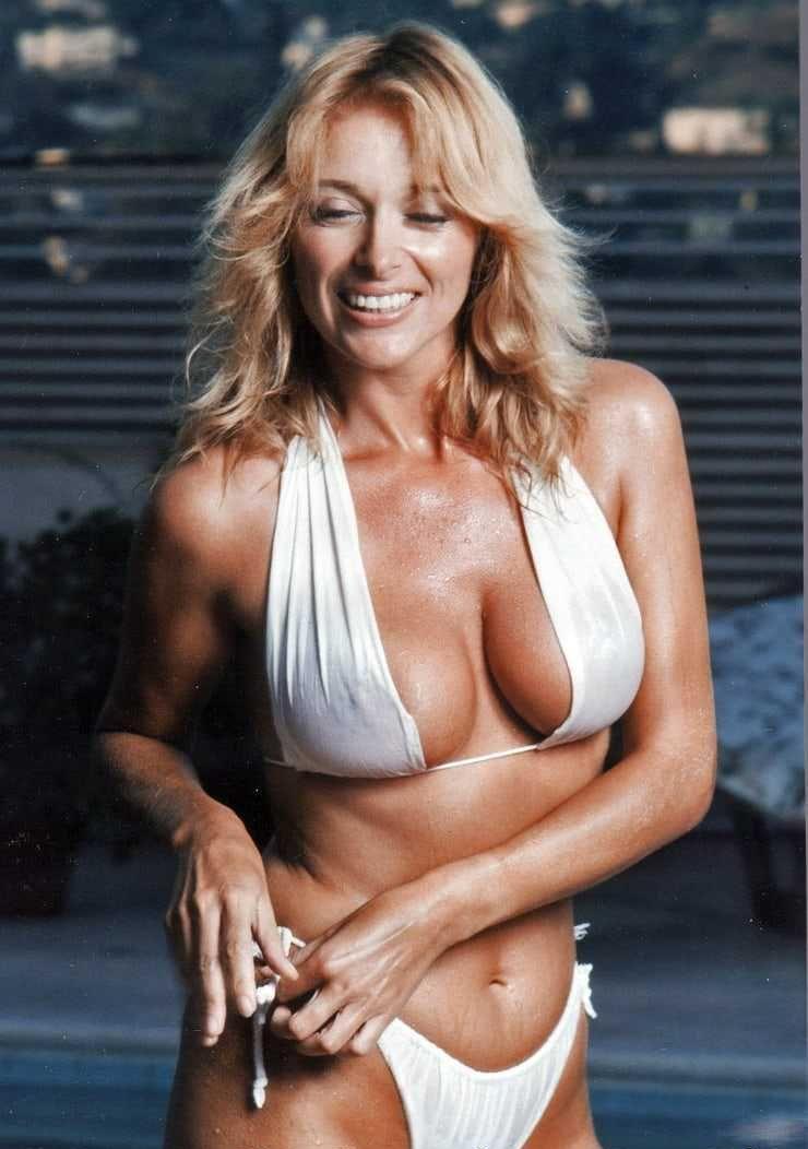 Sybil Danning big boobs pics