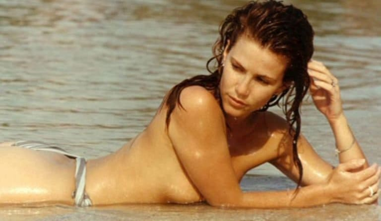 Tawny Kitaen hot photo