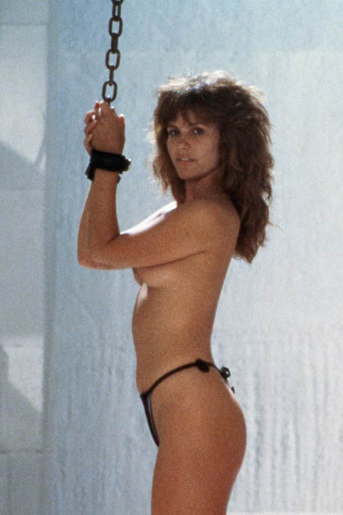 Tawny Kitaen sexy photo