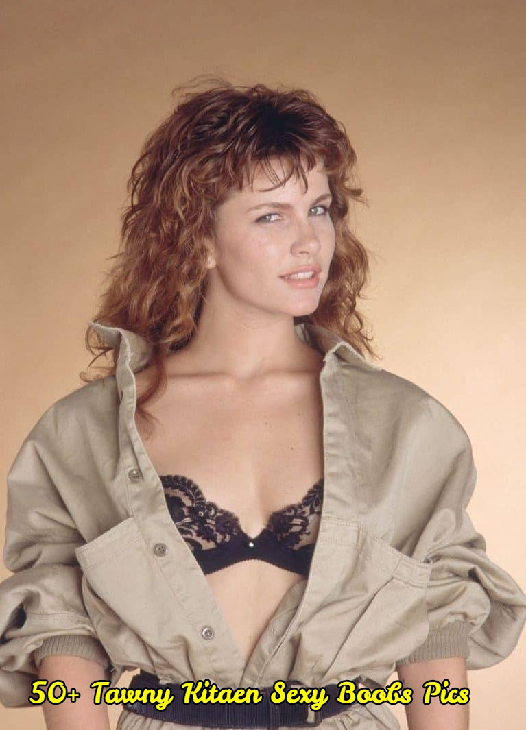 Tawny Kitaen sexy pictures