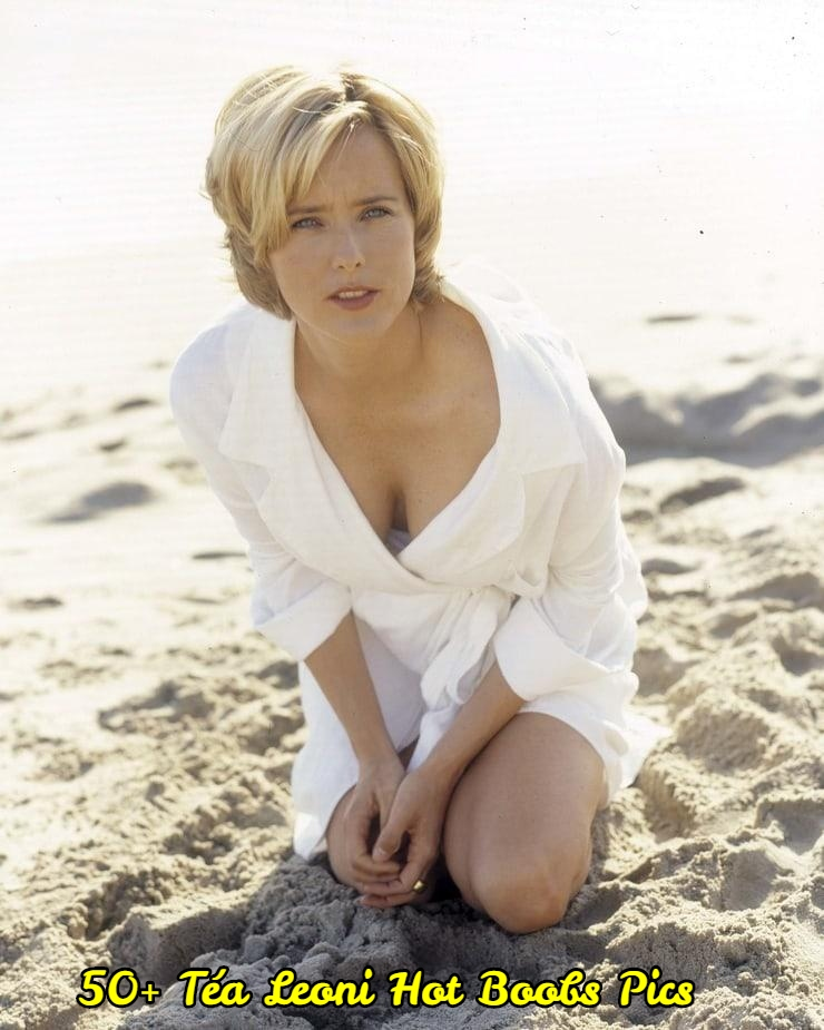 Téa Leoni hot pictures
