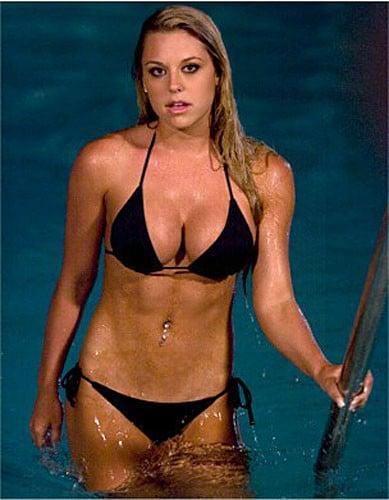 Tiffany bikini pictures