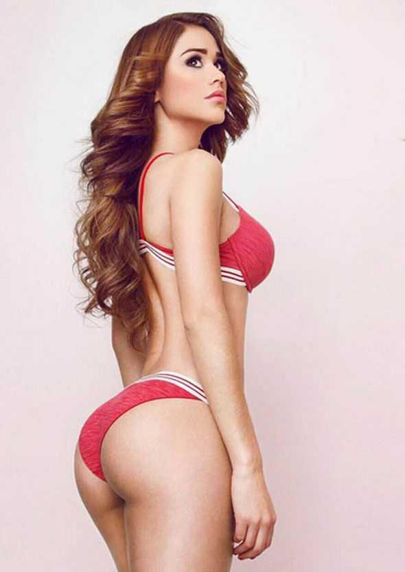 Yanet Garcia big ass pics