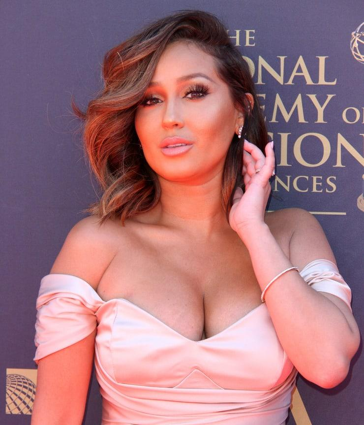 adrienne bailon hot