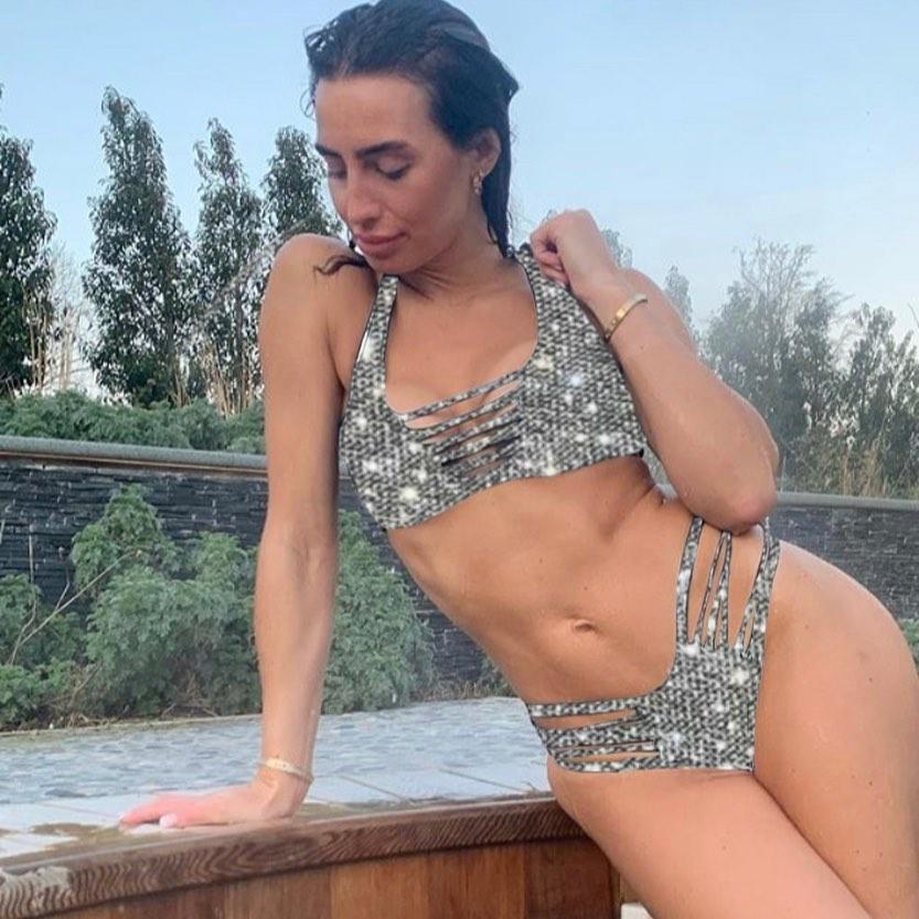 annie kilner sexy body