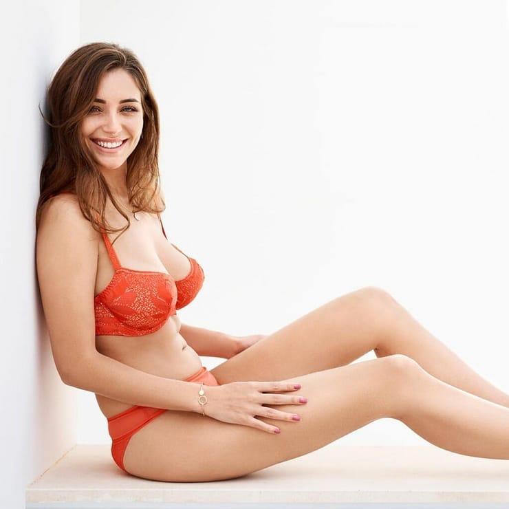 charlotte pirroni bikini