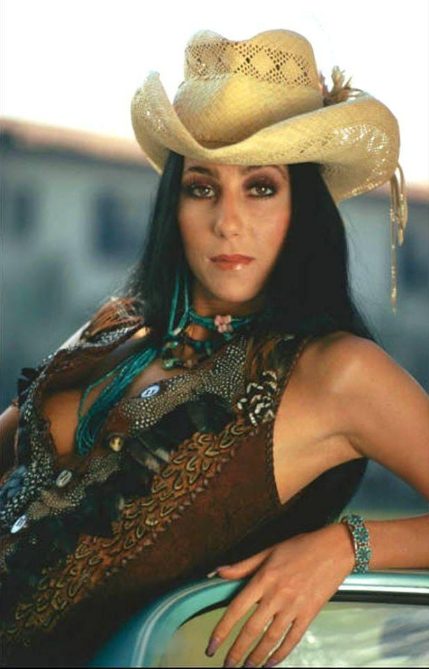 cher awesome