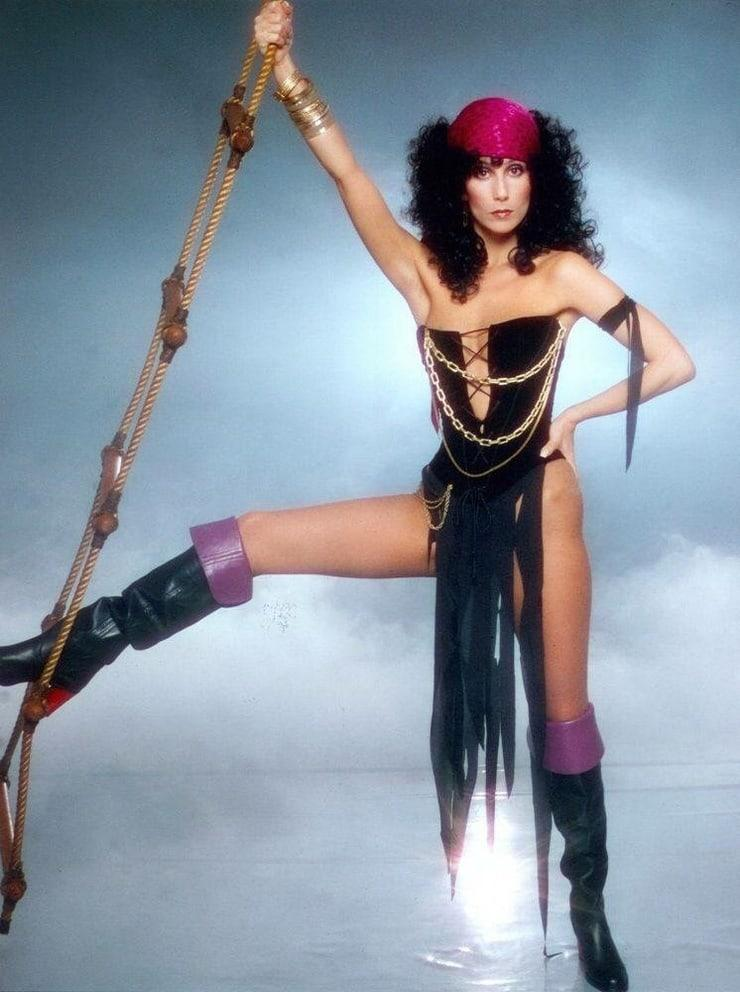 cher too sexy