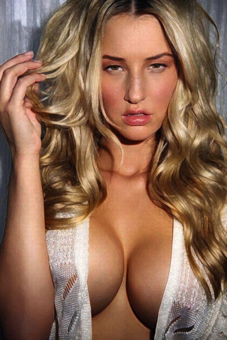 danica thrall boobs