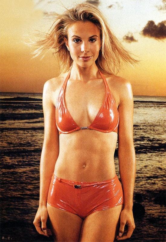 elisabeth hasselbeck bikini