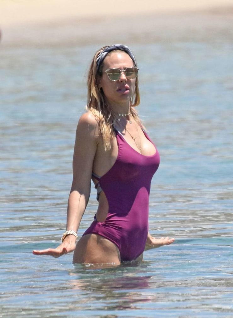 ilary blasi swimsuit
