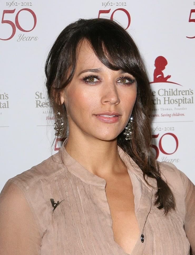 josie loren cleavage