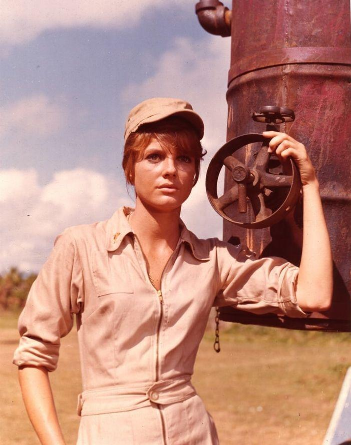 katharine ross young