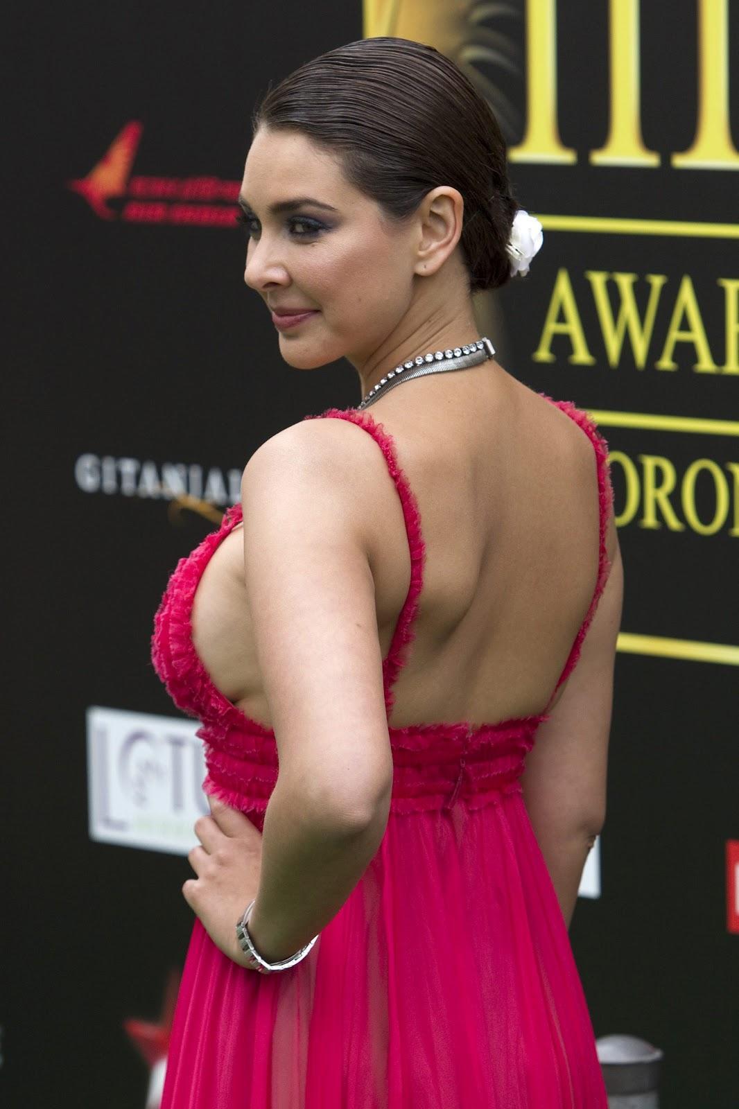 lisa ray massive butt