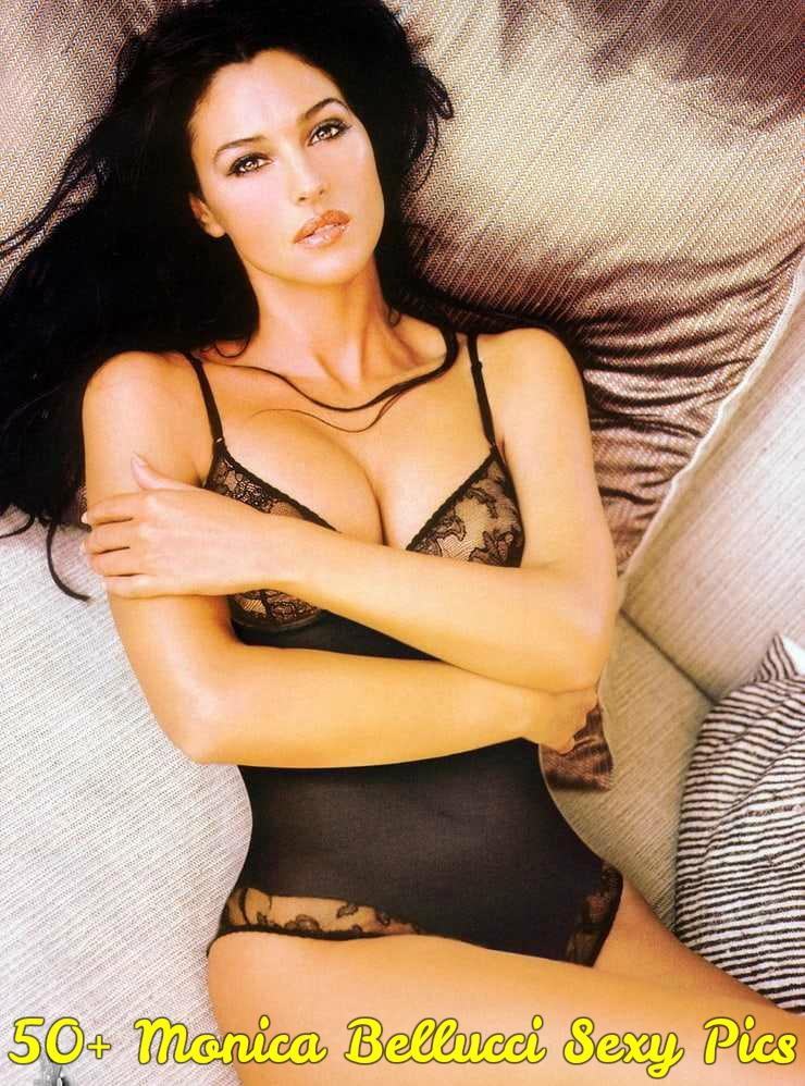 monica belucci sexy pics