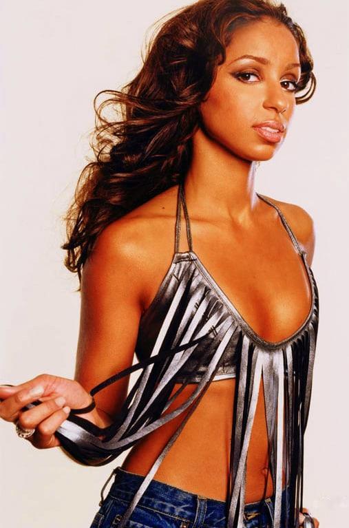mya cleavage
