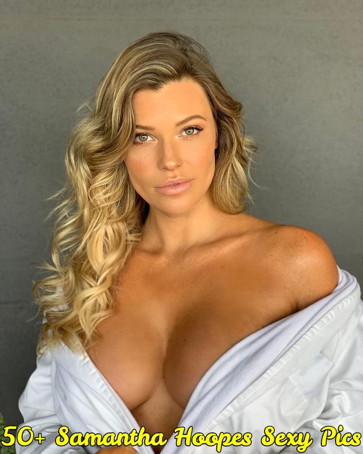 samantha hoopes sexy pics