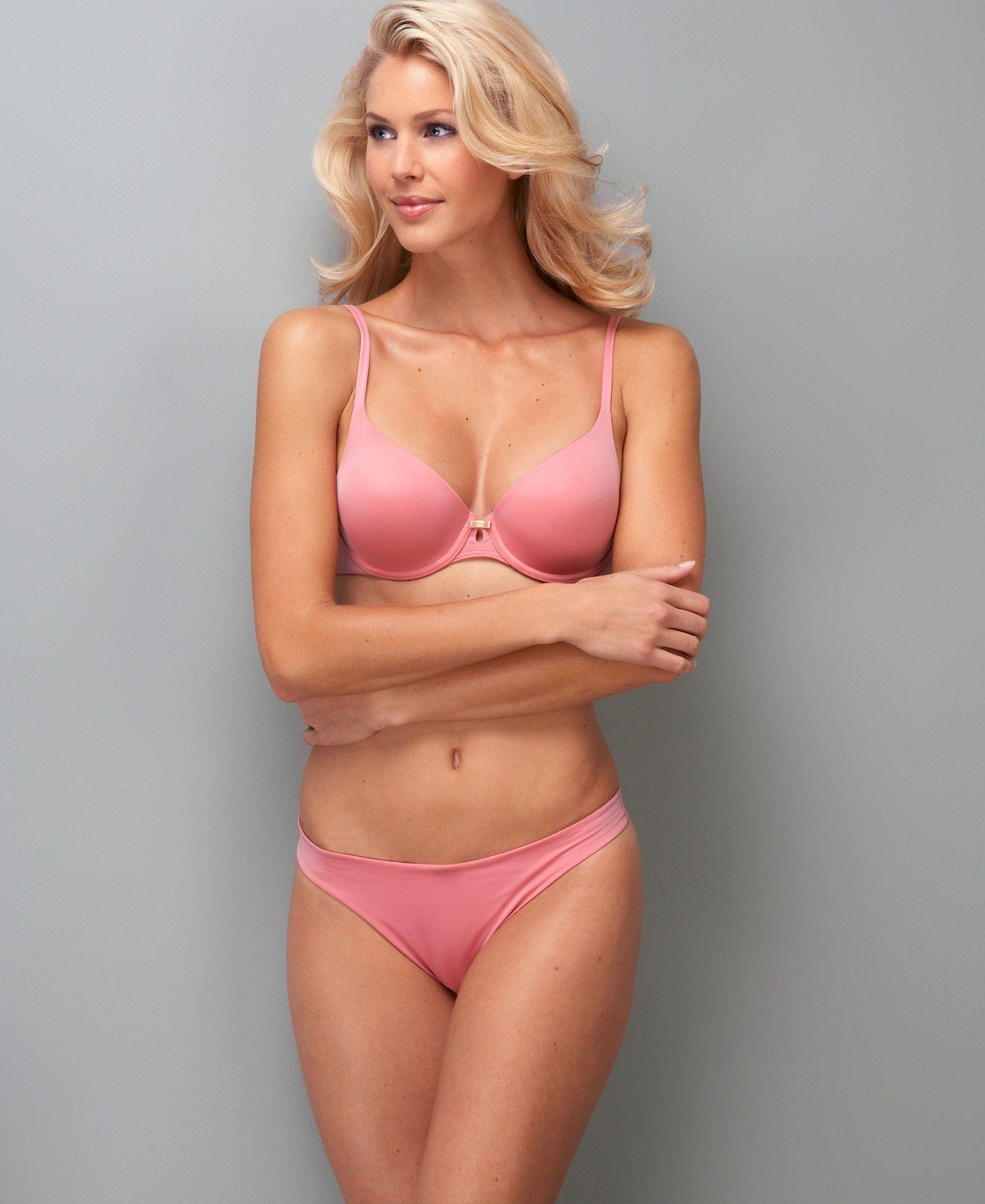 sandrine marlier cleavage