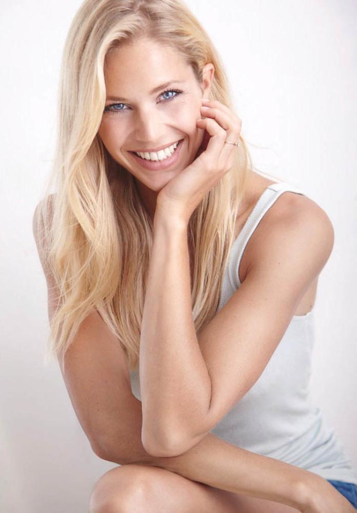 sandrine marlier smile pics
