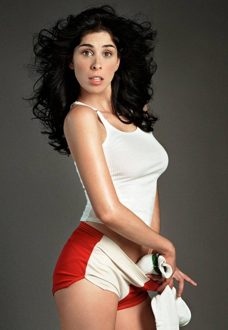sarah silverman hot