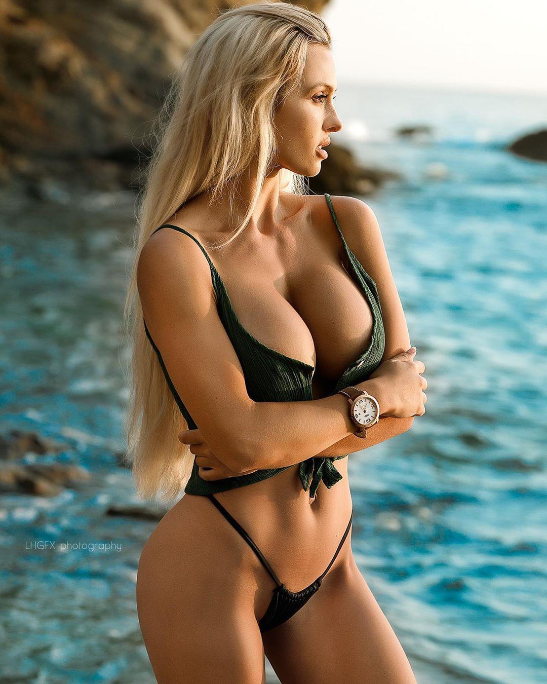 shantal monique boobs